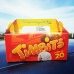 best canadian foods timbits