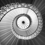 tulip staircase greenwich