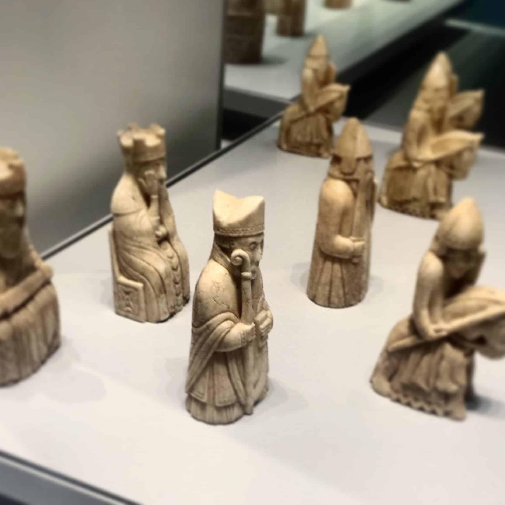 lewis chessmen british museum