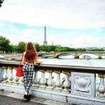 dress like a parisienne