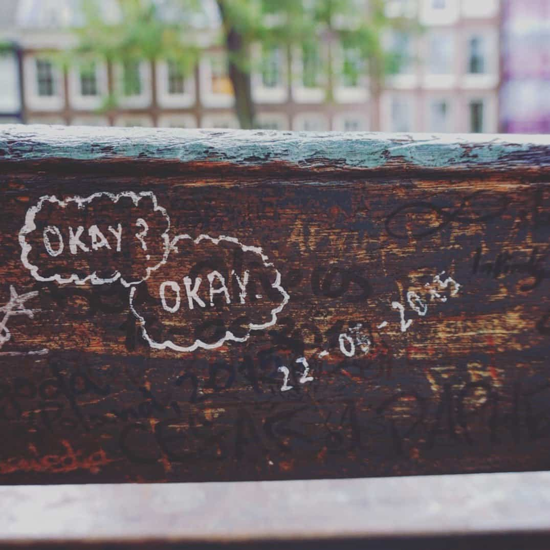 the fault in our stars in amsterdam