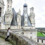 day trip to the loire valley
