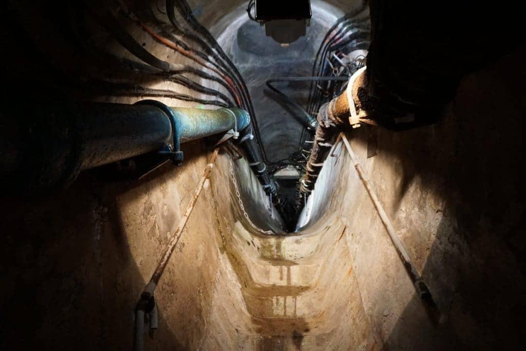 paris sewer museum - most unusual museums in paris