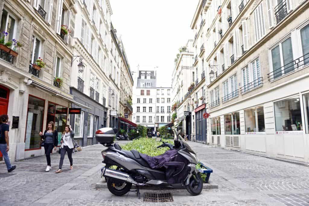 nicolas flamel in paris