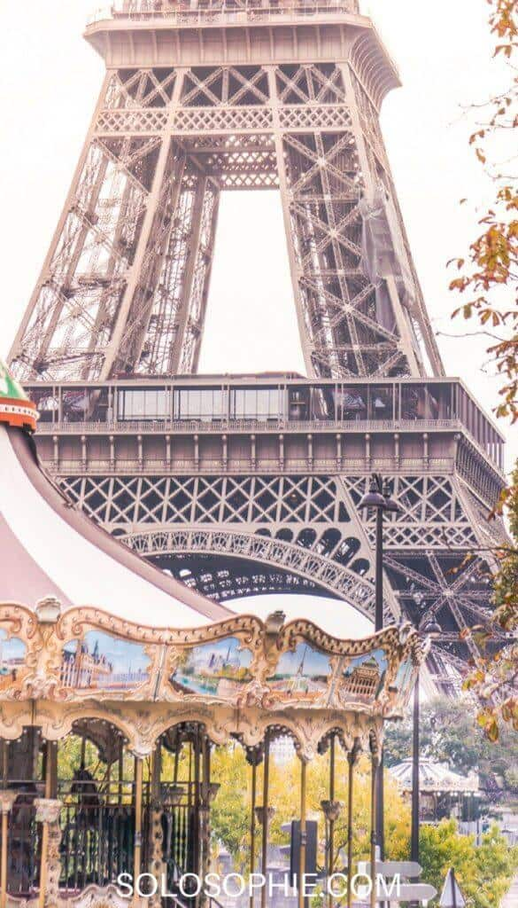 How to spend three days in Paris! what to see, do and visit during a 72 hour visit to the city.