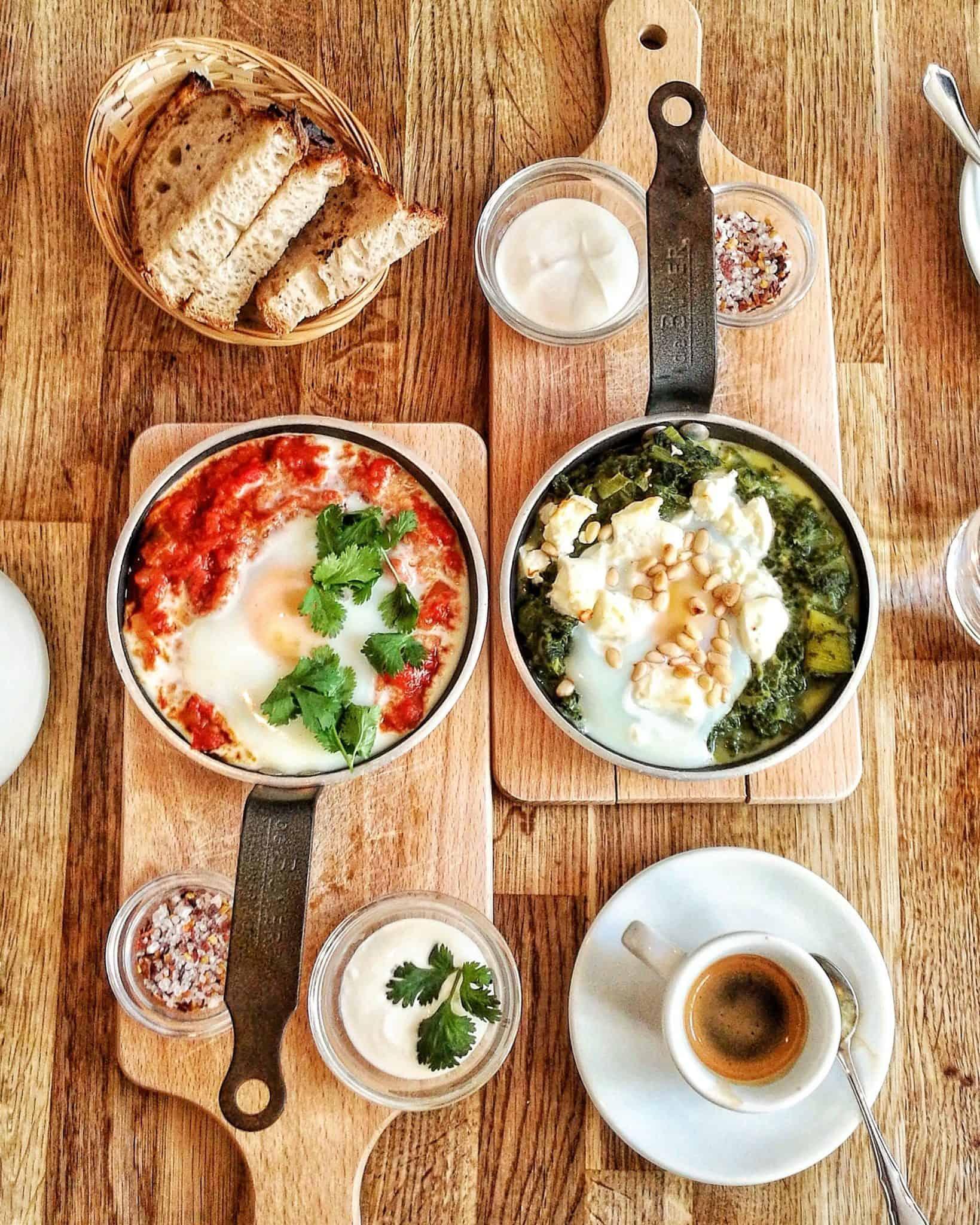cafe oberkampf review