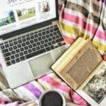overcoming blogging stress