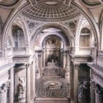 A guide to visiting Paris Pantheon in France! What to do, see and a panoramic view of the city.