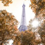 10 reasons to visit paris in the fall