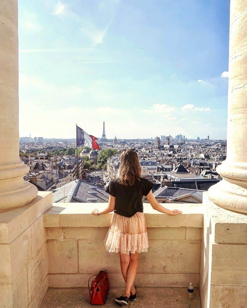 5 PHOTOS THAT WILL MAKE YOU WANT TO PACK YOUR BAGS AND VISIT PARIS!