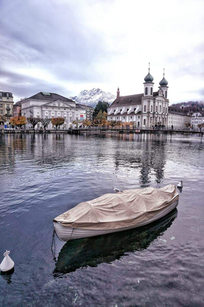 is switzerland the most beautiful country in the world