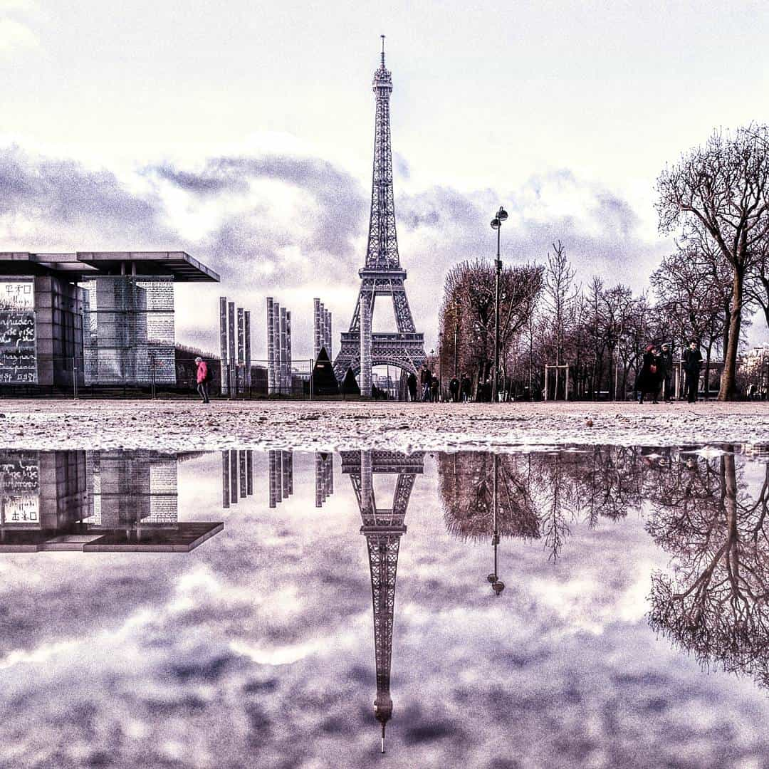 things i learned from living in paris after living there for a year
