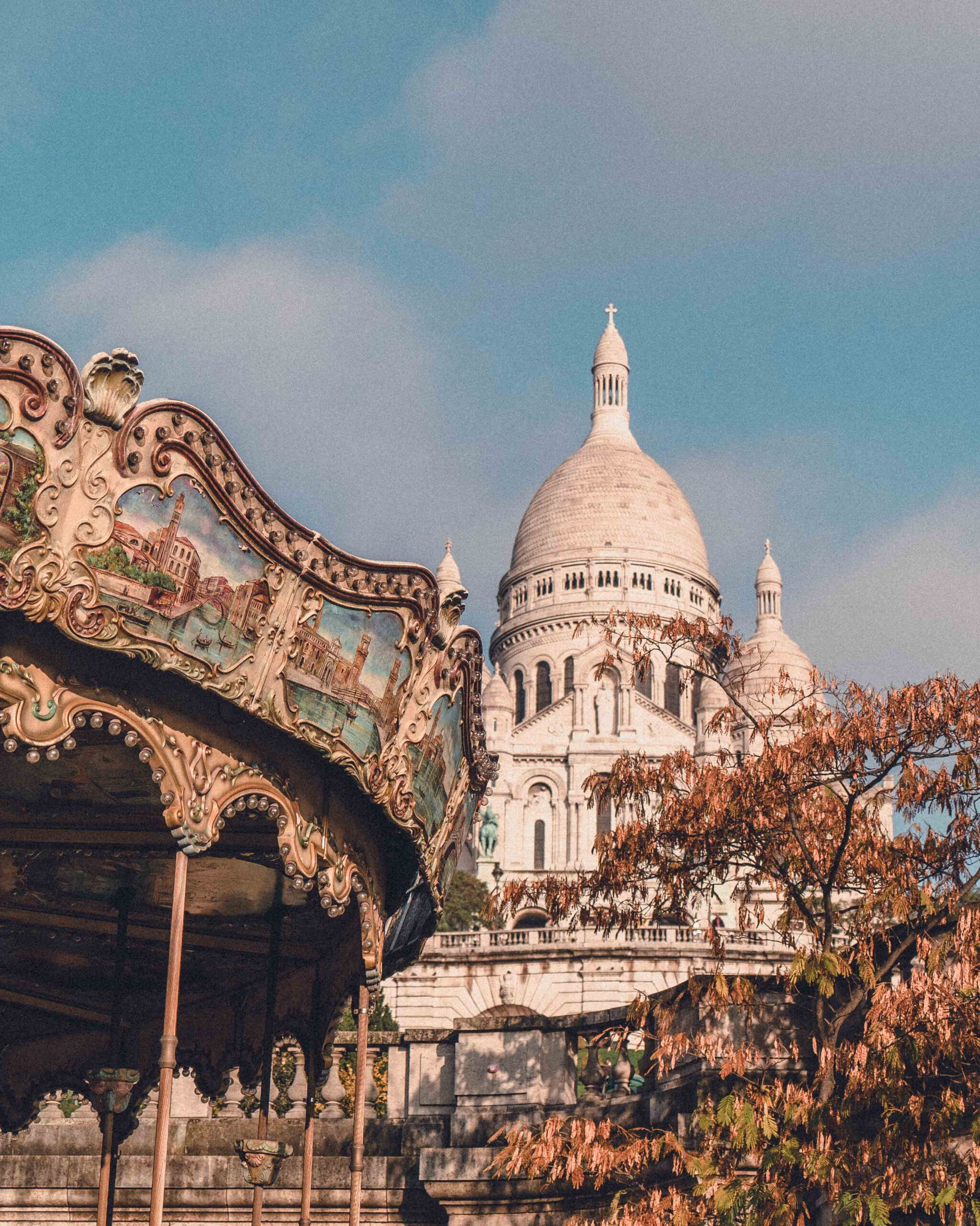 Here's your complete and ultimate guide to the best of Montmartre; attractions, what to do in Montmartre, and top things to do in the 18th arrondissement of Paris, France