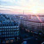 galentine's day in paris