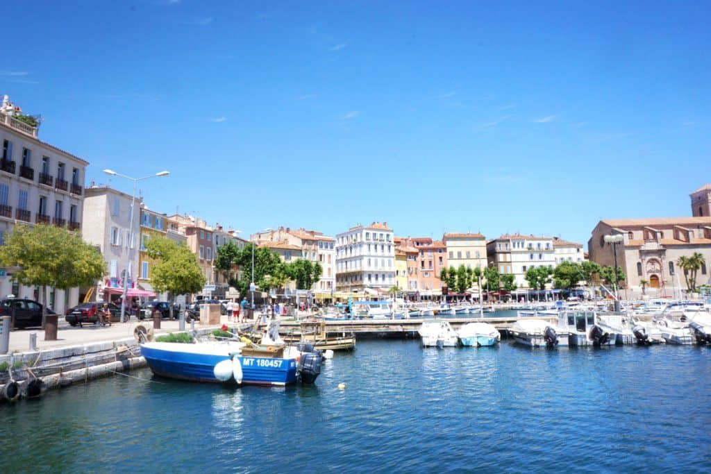 la ciotat france: how to spend one day in Provence and the best things to do in La Ciotat, France