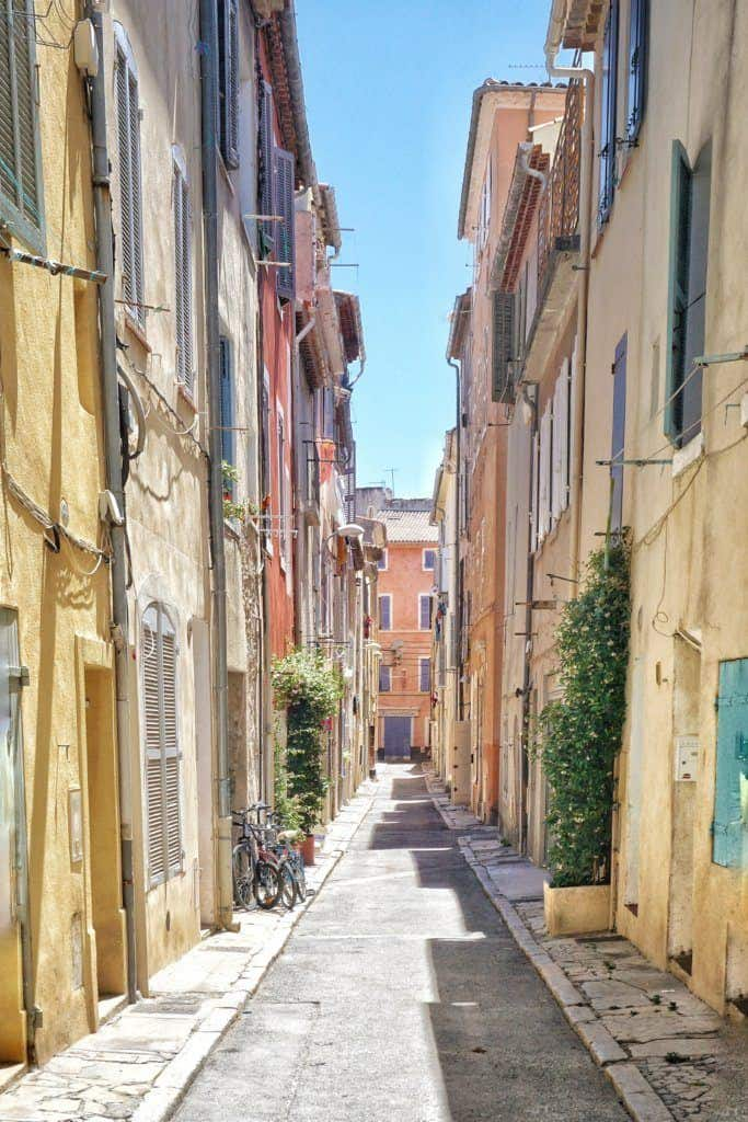 A guide to the charming town of La Ciotat, Provence, France: the best things to do in La Ciotat