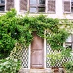 la musee de la vie romantique paris france