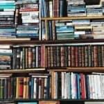 hurlingham bookshop bookstore in southwest london england