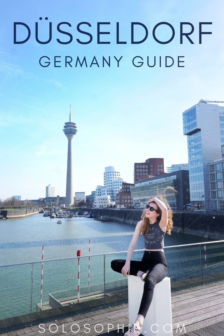 Looking to go off the beaten path in Germany? The city of Düsseldorf is the hidden gem of the North West Rhine Westphalia that you never knew existed but definitely need to visit ASAP!