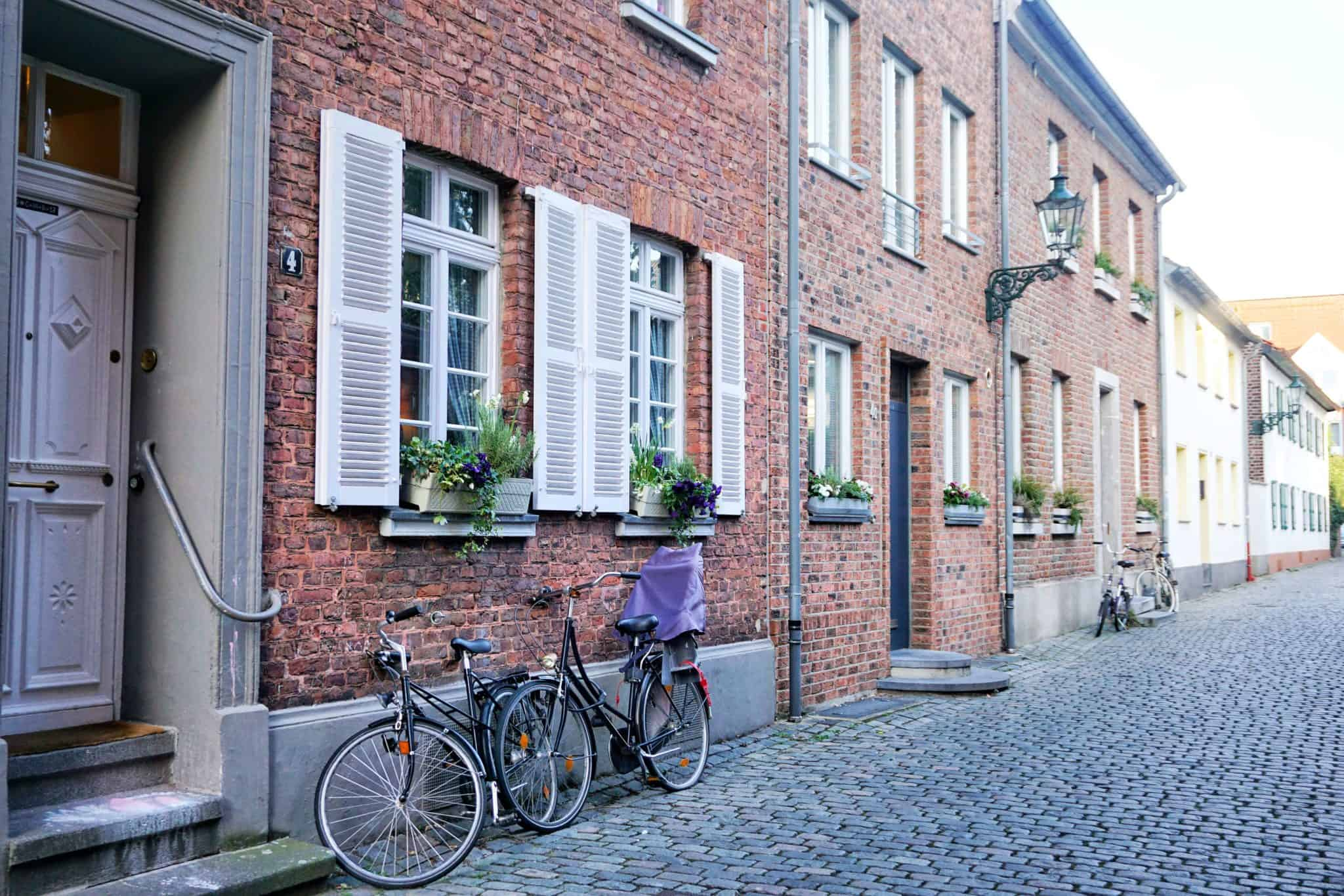 kaiserswerth things to do germany guide