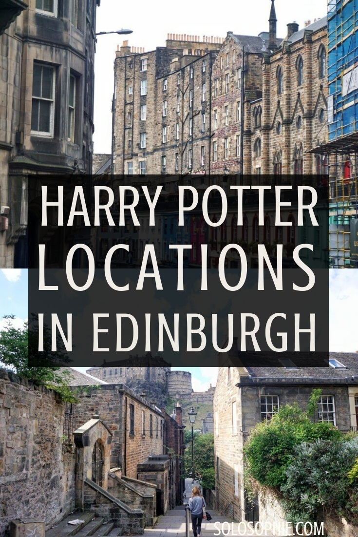 A muggles' guide to the best of Harry Potter in Edinburgh Scotland. From book inspiration to a the Elephant House, where JK Rowling is alleged to have started the series here's inspiration in Edinburgh, Scotland for Harry Potter
