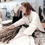 Inside Dior Atelier Design House, Paris- 30 Avenue Montaigne | solosophie