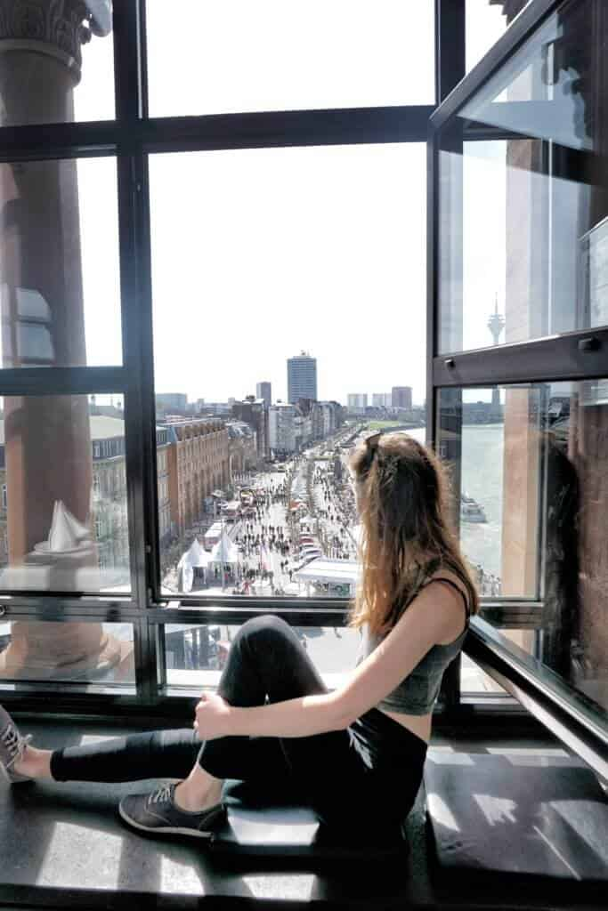 A guide on 10 things to see and do in Düsseldorf, Germany