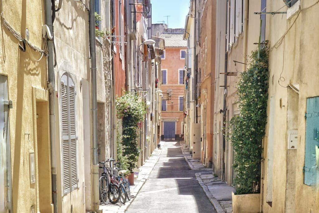 La Ciotat: Most beautiful towns in Provence, France