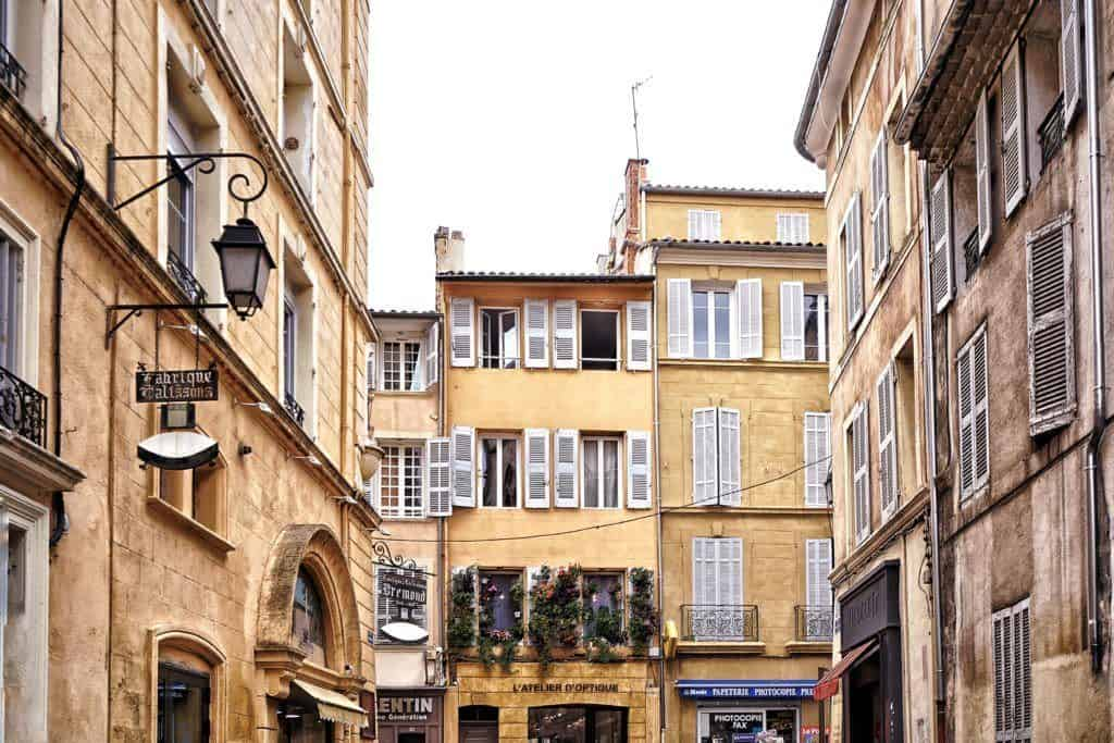 Most Beautiful towns in provence, Southern France