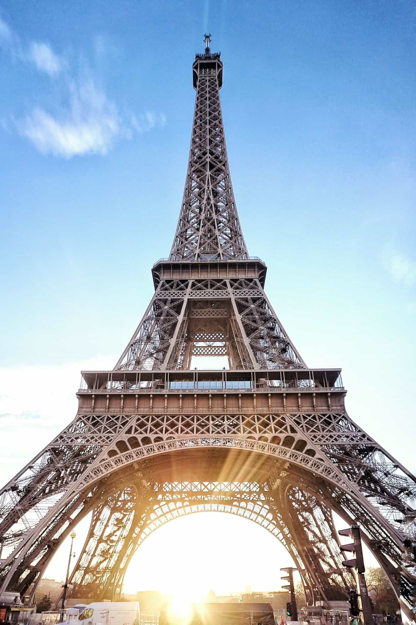 how to spend 24 hours in paris