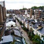 Bathurst Mews London England