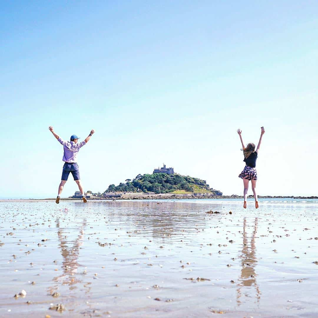 tips for visiting saint michael's mount