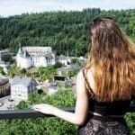 best castles in luxembourg