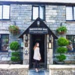 Jamaica Inn, Bodmin Moor, Cornwall, England