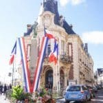 what is Bastille day and why is it celebrated in france on the 14th July?