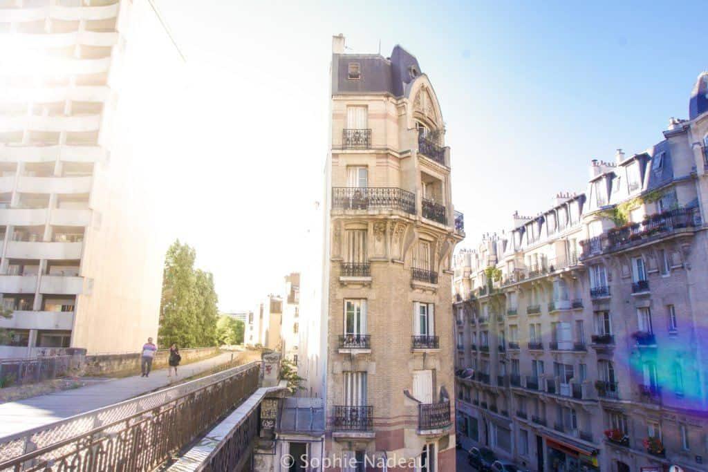 Secret Paris Railway: Tips and Tricks for visiting the Petite Ceinture in Paris, France