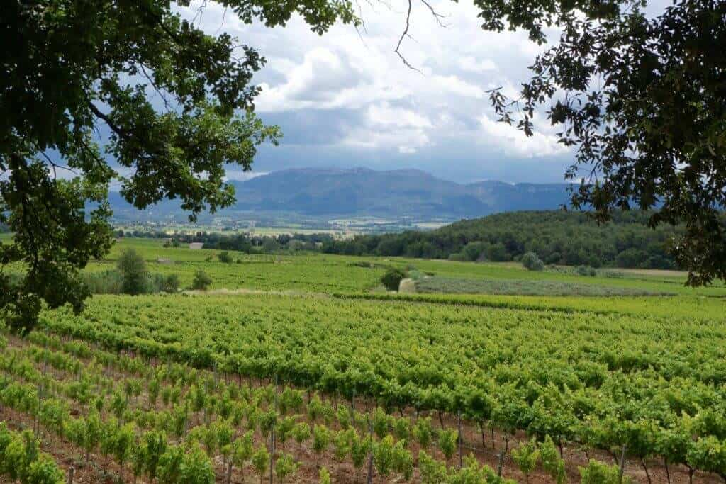 7 days in Provence Itinerary: a guide to spending a week in Southern France