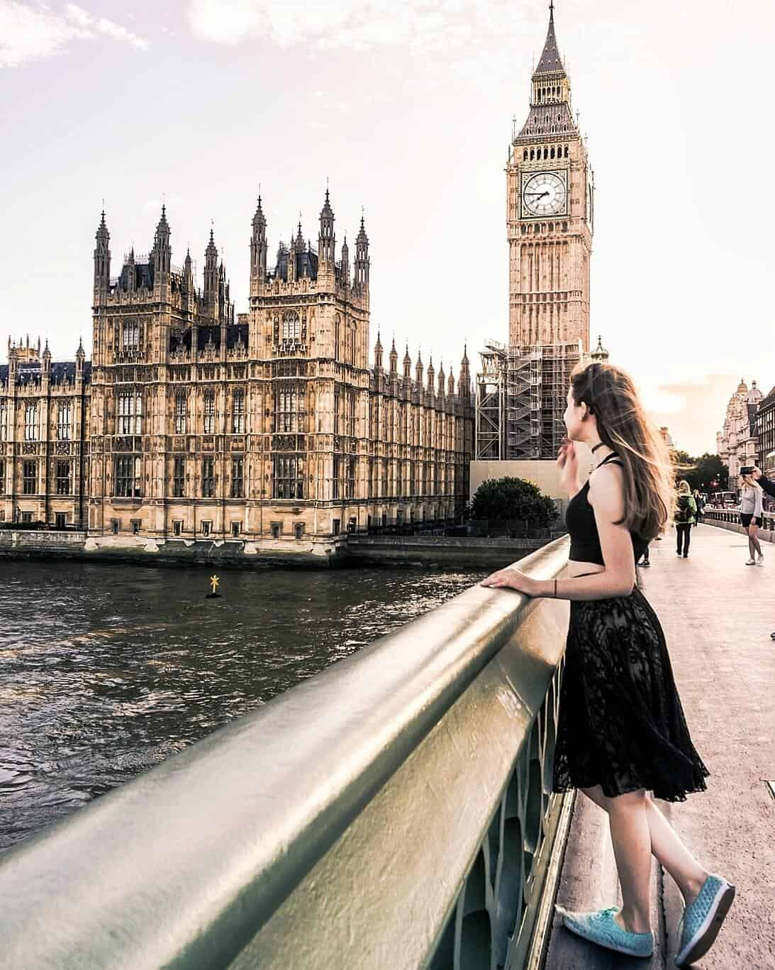 London Bucket List: 50 must see London attractions in the Big Smoke, London, England