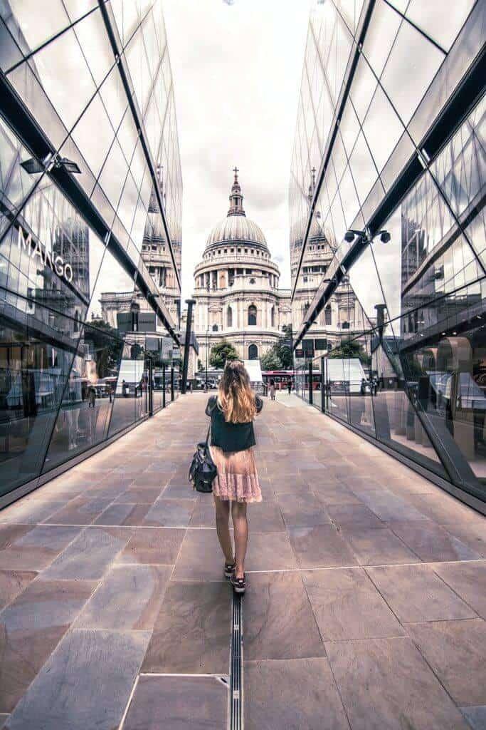 City of London Neighbourhood Guide: Things to do near St Paul's in London, England