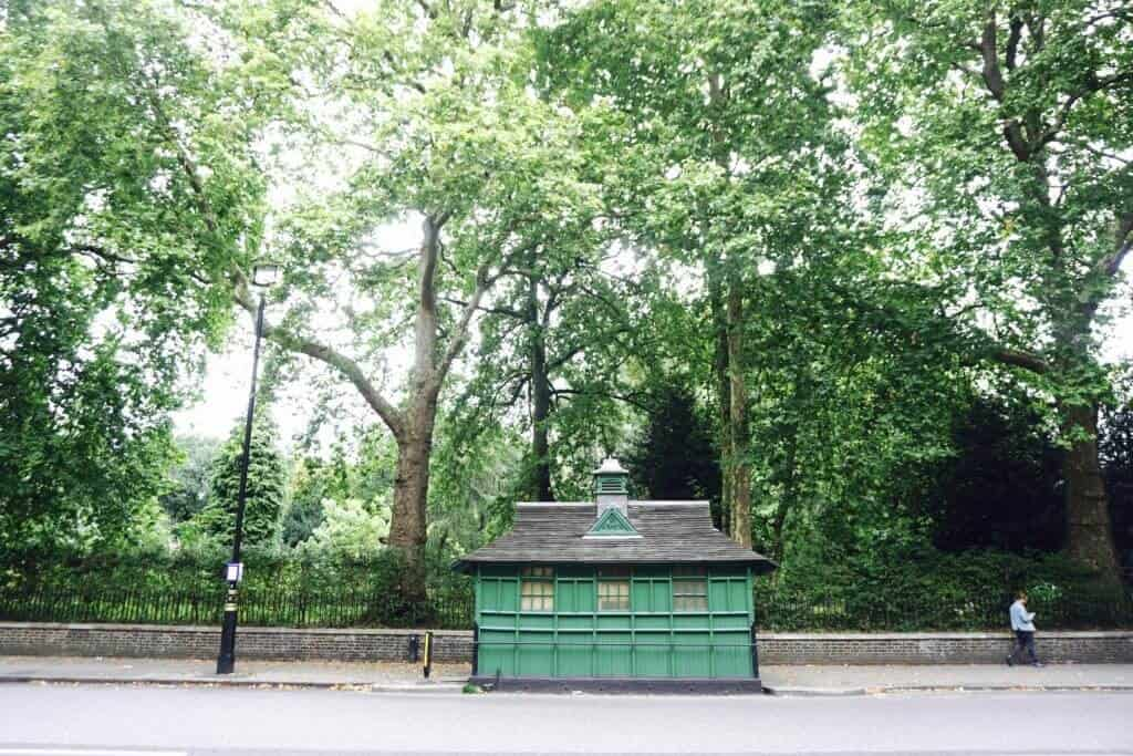 How to spend three days in London, England: your complete guide to spending 72 hours in the capital of the uk: explore hyde park