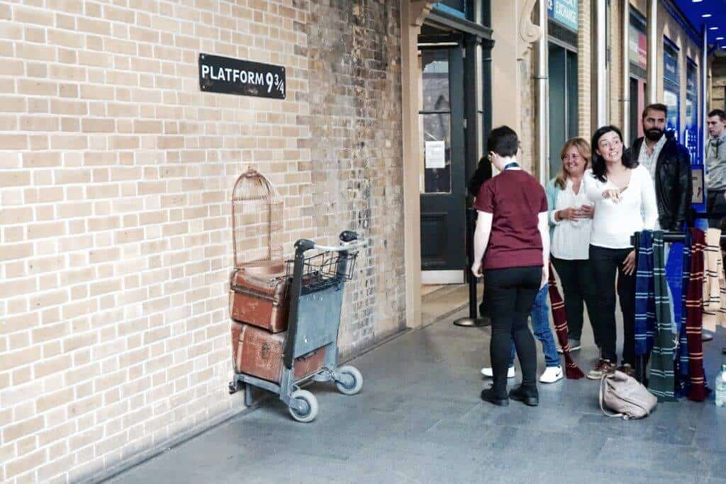A Harry Potter guide to London: where to go and what to see in London, England!