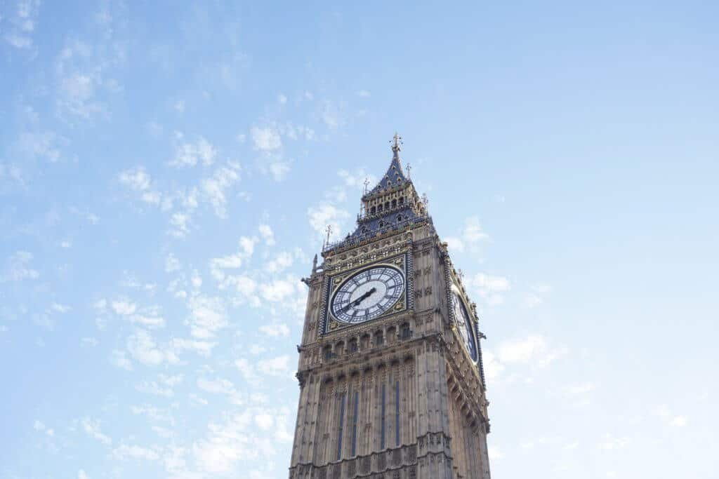 How to spend three days in London, England: your complete guide to spending 72 hours in the capital of the uk: see big ben