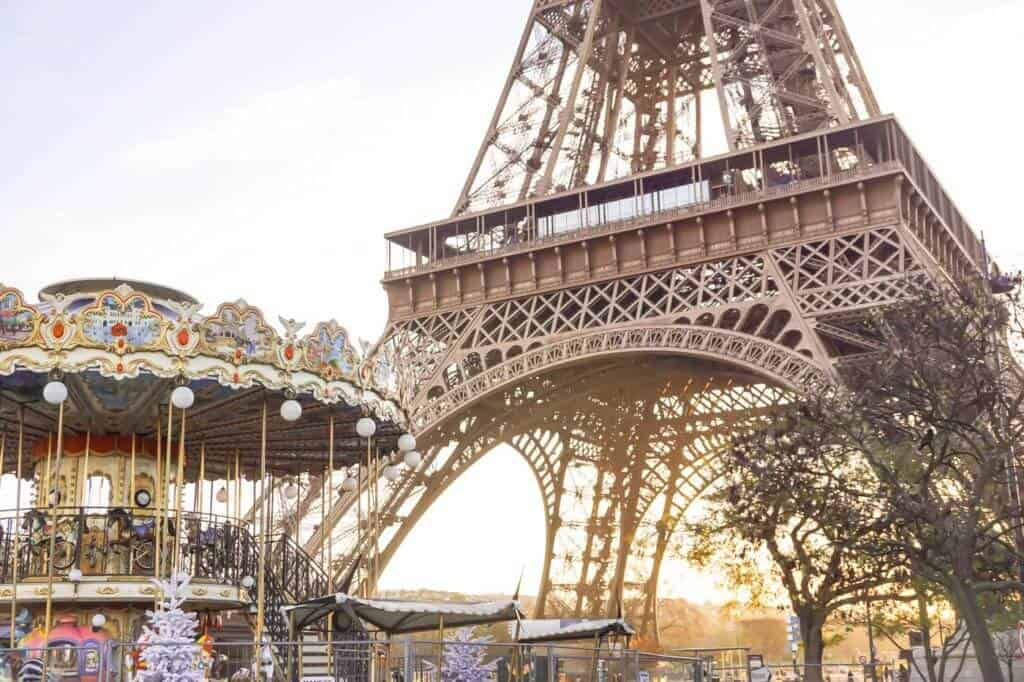 Paris in autumn and fall foliage in paris: 15 photos that will inspire you to visit