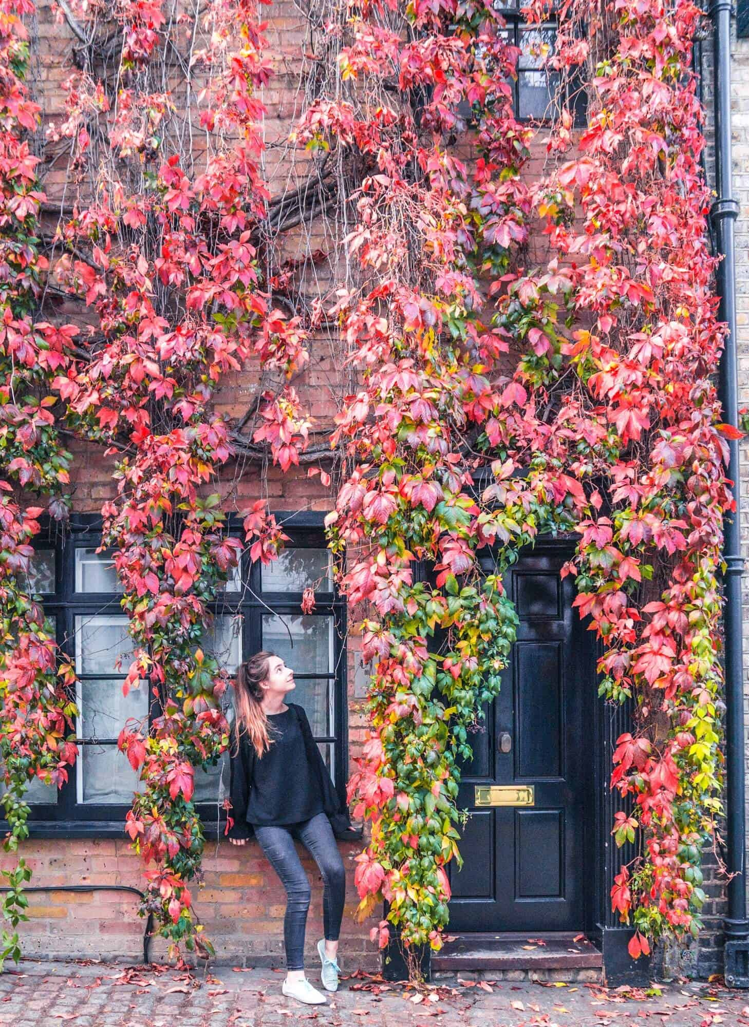 Places to visit london romantic in 11 Totally