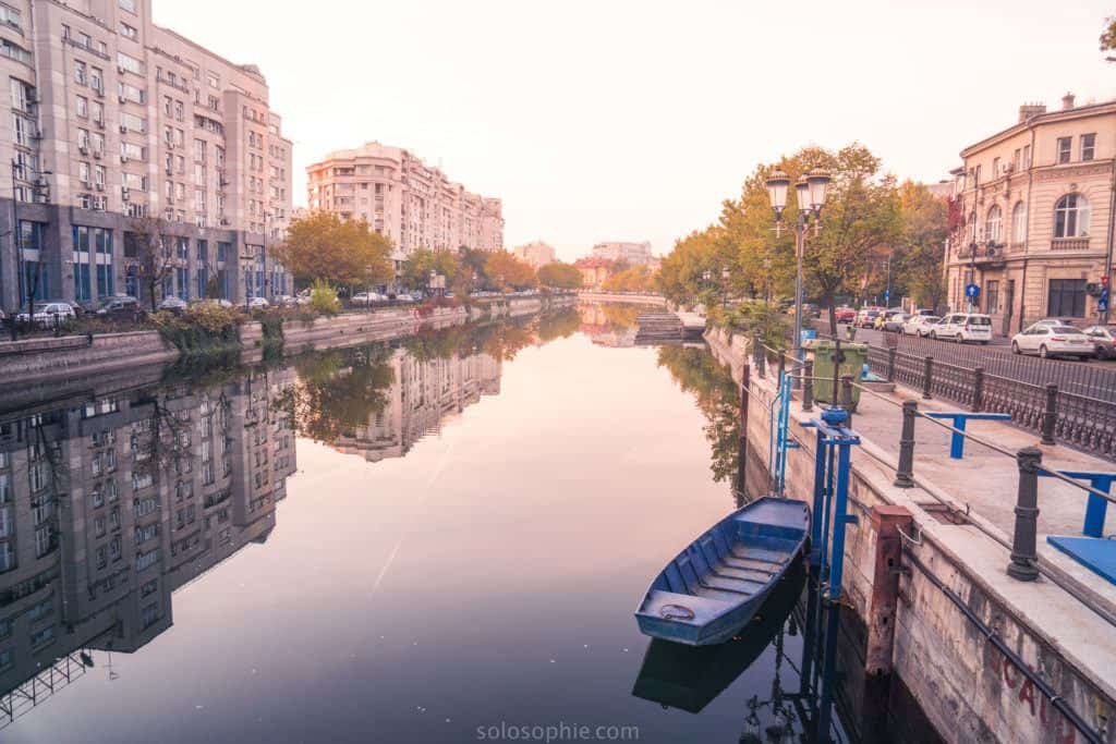 Best things to do in Bucharest, Romania