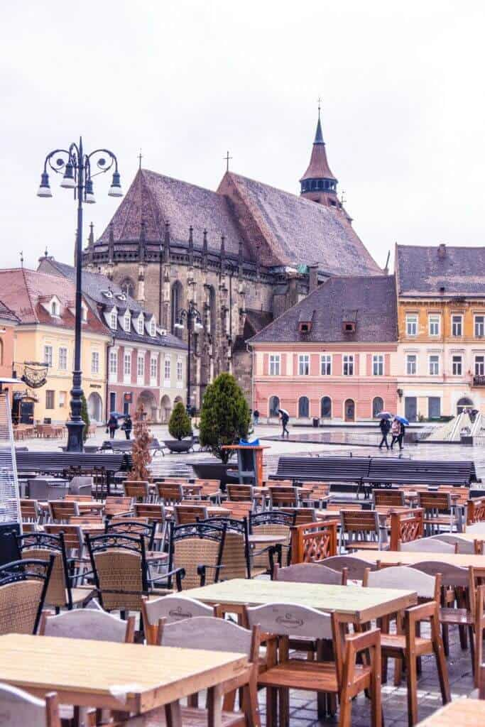 Best things to do in Brasov, Romania: a quick guide on what to see and where to go in this Transylvanian city!