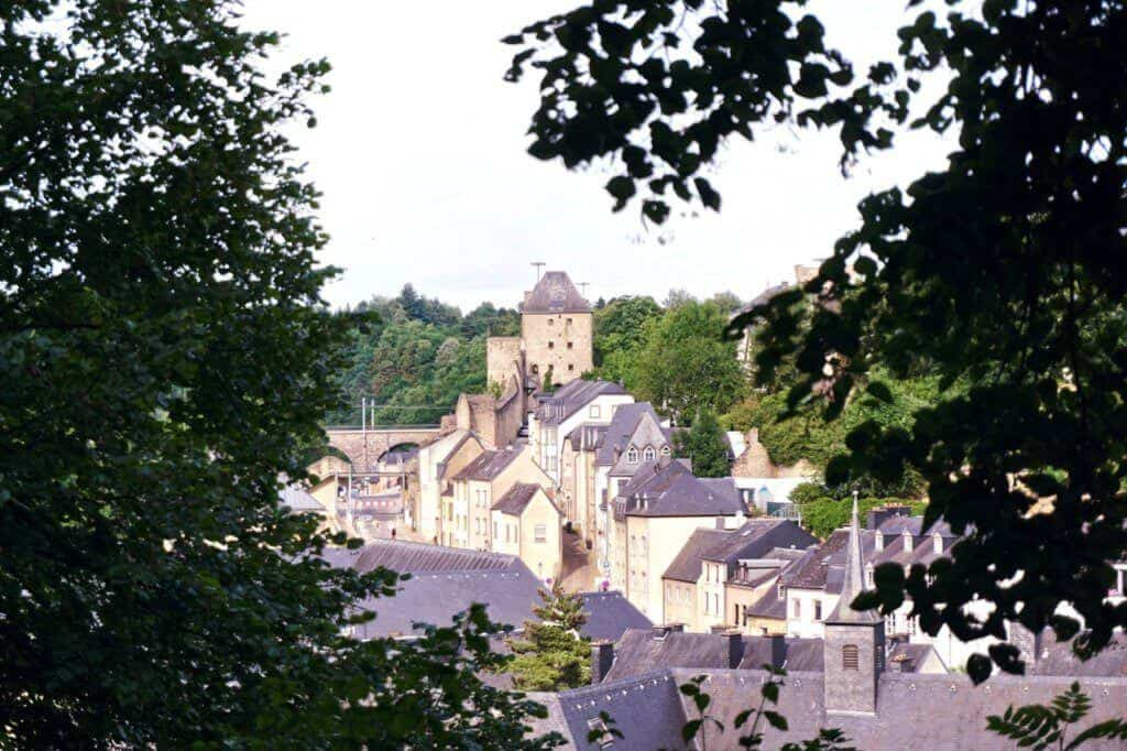 10 reasons to visit Luxembourg this year