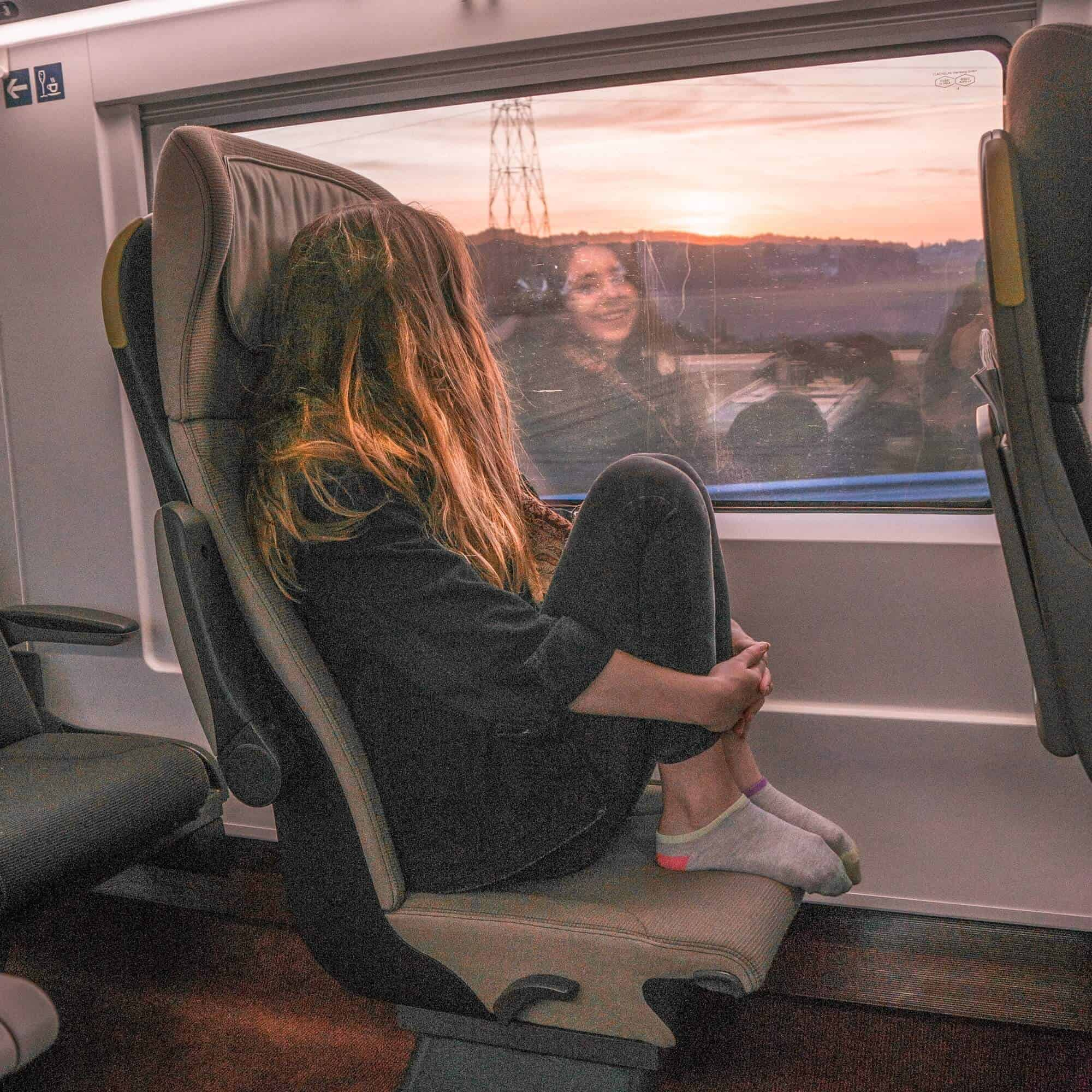 Eurostar Standard Premier Review: a complete look at the experience