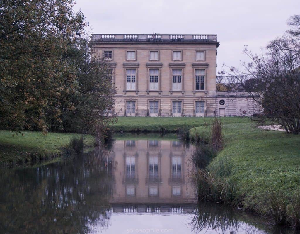 Hameau de la Reine, Versailles: inside the hamlet and farm where Marie Antoinette escaped the crowds of the palace of Versailles: petit trianon