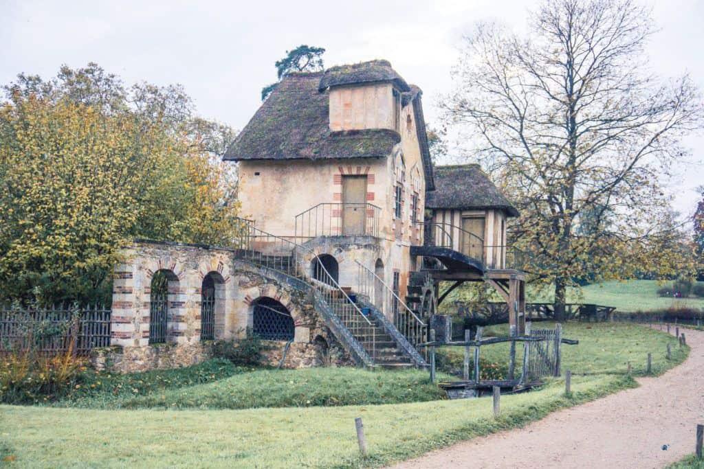 Hameau de la Reine, Versailles: inside the hamlet and farm where Marie Antoinette escaped the crowds of the palace of Versailles